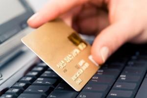 Fast alle Firmenkonten werden online geführt.