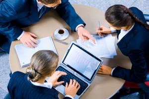 Ein Firmenkonto Vergleich muss sorgfältig vorbereitet werden