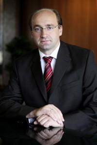 Ernst Huber