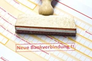 Eine neue Bankverbindung sorgfältig auswählen